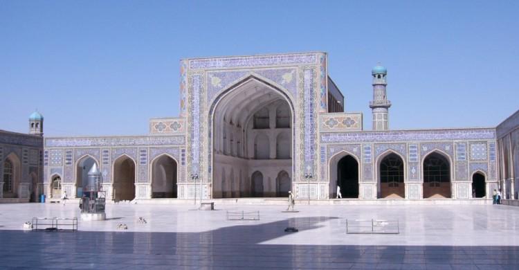Freitagsmoschee in Herat