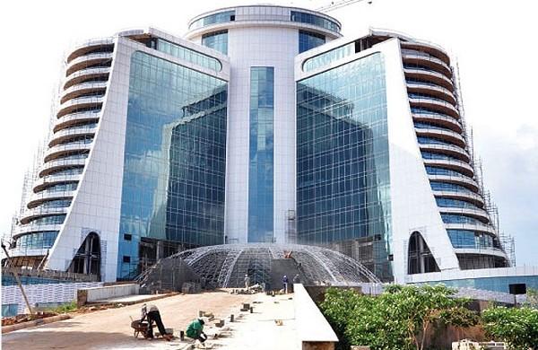 Hilton Hotel in Uganda