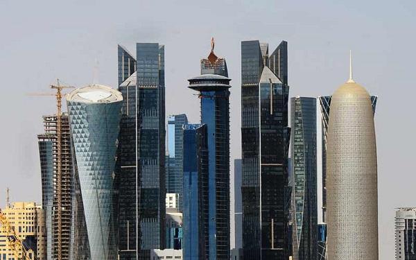 qatar-skylineQatar